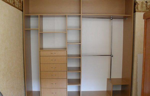 Шкаф №6