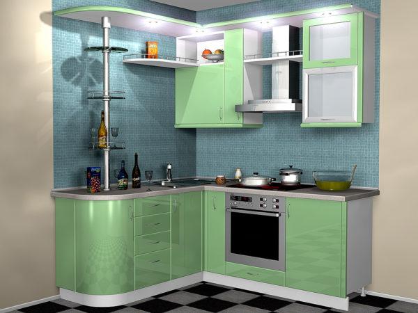 Кухня №5