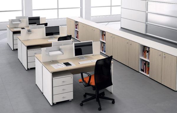 Офисная мебель № 1