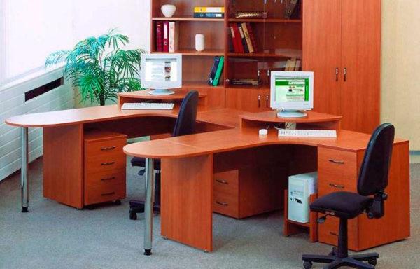 Офисная мебель № 10