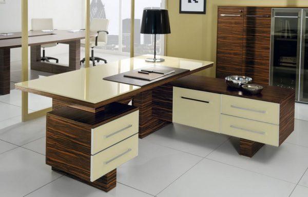 Офисная мебель № 11