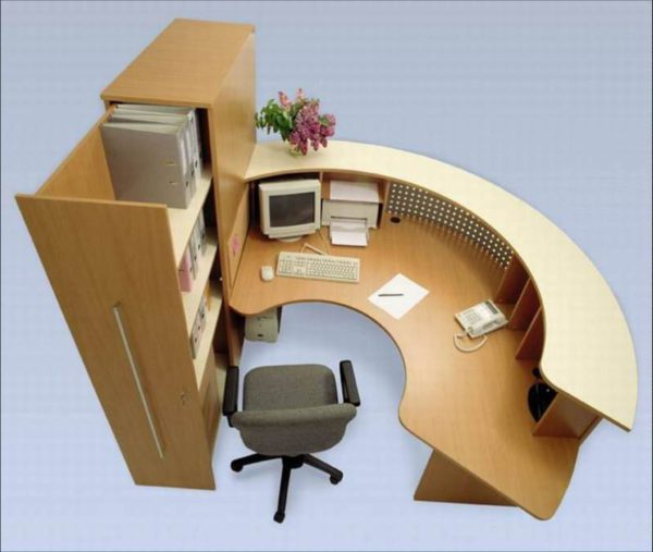 Офисная мебель № 3