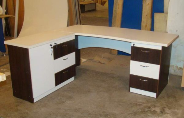 Офисная мебель № 4
