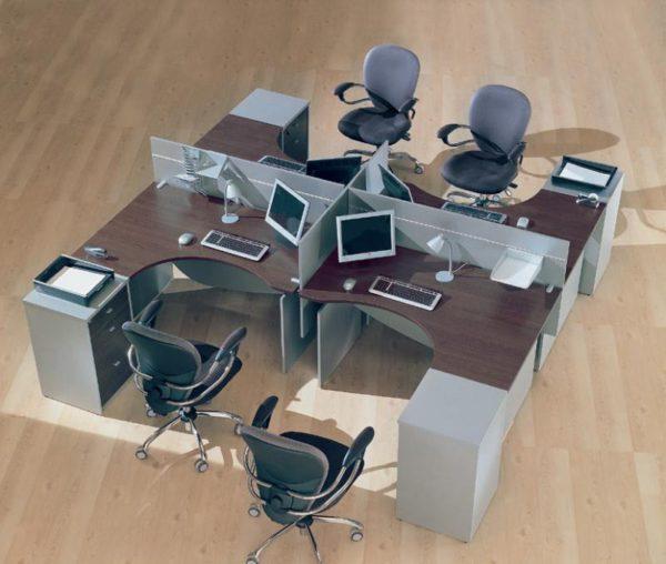 Офисная мебель № 5