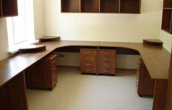 Офисная мебель № 7