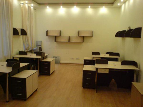 Офисная мебель № 8