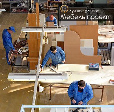 Вологодская мебельная фабрика